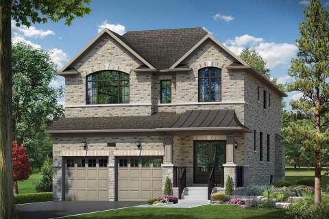 House for sale at Lot 4 Courvier Cres Clarington Ontario - MLS: E4771077