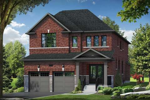 House for sale at Lot 4 Courvier Cres Clarington Ontario - MLS: E4906816