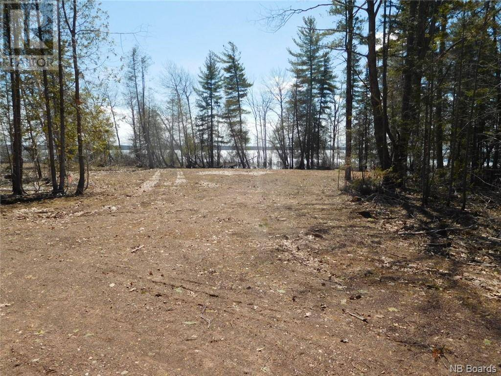 Residential property for sale at  Cox Point Rd Unit Lot 4 Cumberland Bay New Brunswick - MLS: NB042498