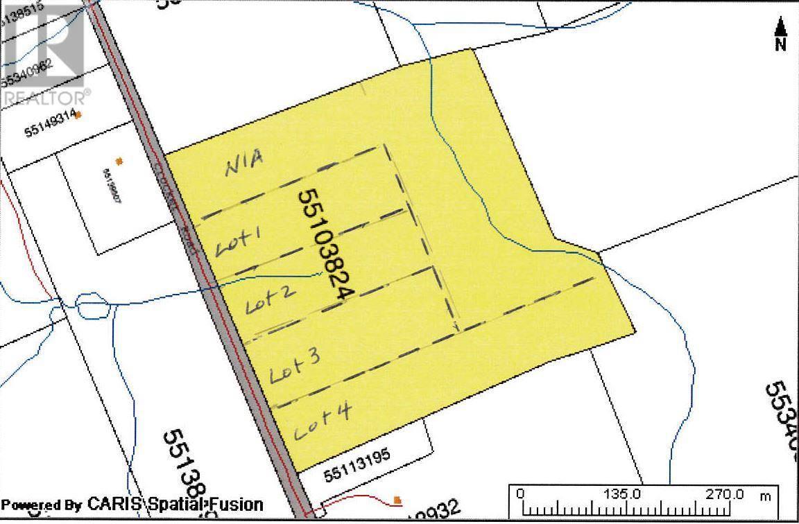 Home for sale at  Crocker Rd Unit Lot 4 Harmony Nova Scotia - MLS: 201926225