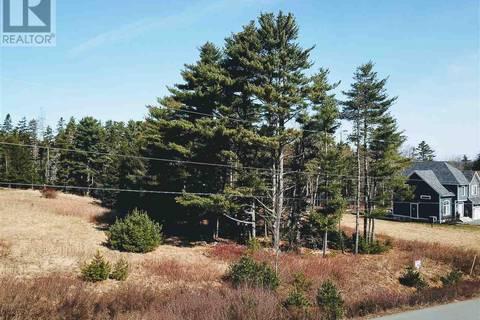 Home for sale at  Danica Dr Unit Lot 4 Pine Grove Nova Scotia - MLS: 201908012