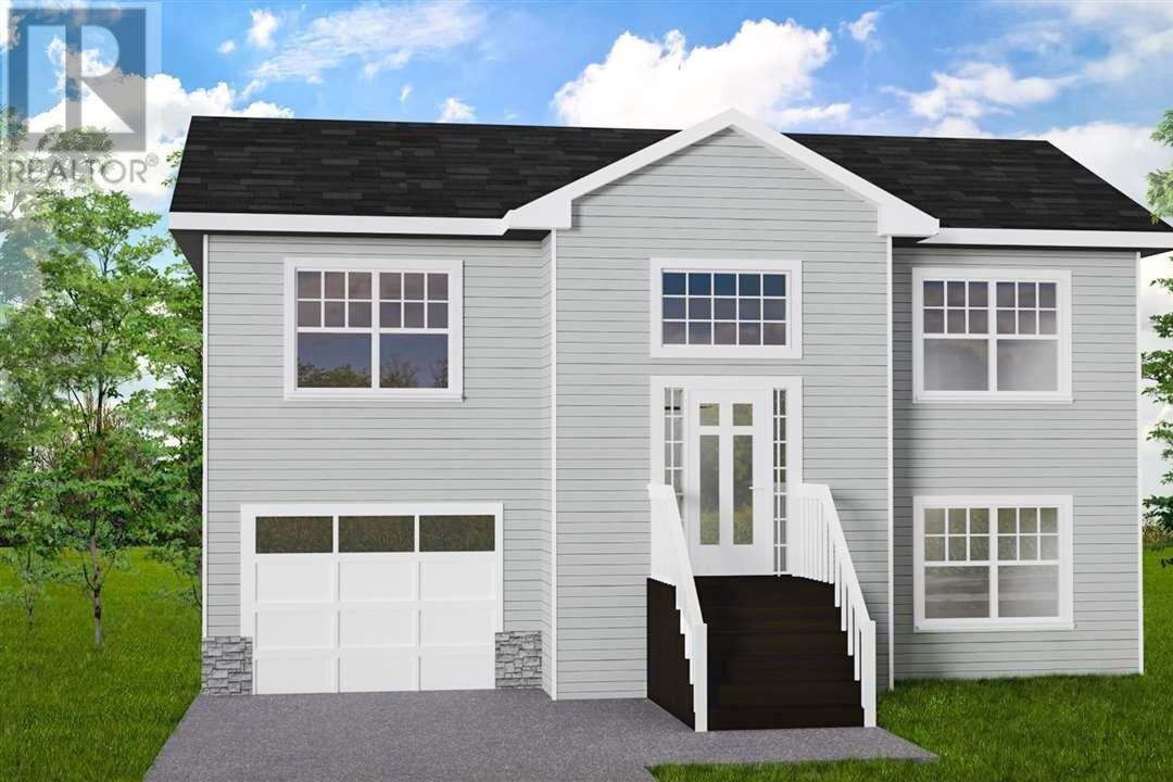 House for sale at 4 East Uniacke Rd Unit LOT East Uniacke Nova Scotia - MLS: 202020499