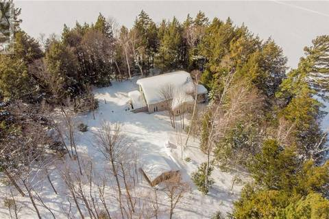 House for sale at  Eee's Rd Unit Lot 4 South River Ontario - MLS: 181434