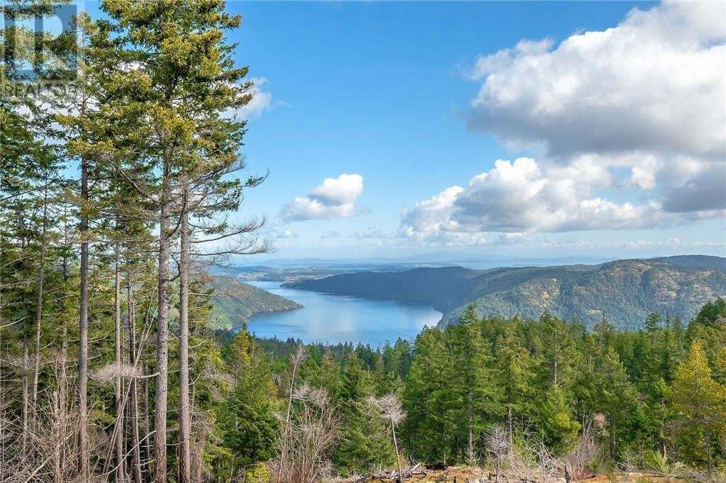 Home for sale at 4 Goldstream Heights Dr Unit LOT Malahat British Columbia - MLS: 835159