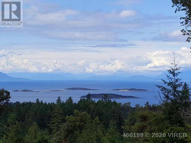 Home for sale at  High Ridge Cres Unit Lot 4 Lantzville British Columbia - MLS: 466199