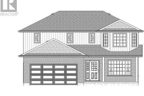 House for sale at  James St Unit Lot 4 Embro Ontario - MLS: 229973