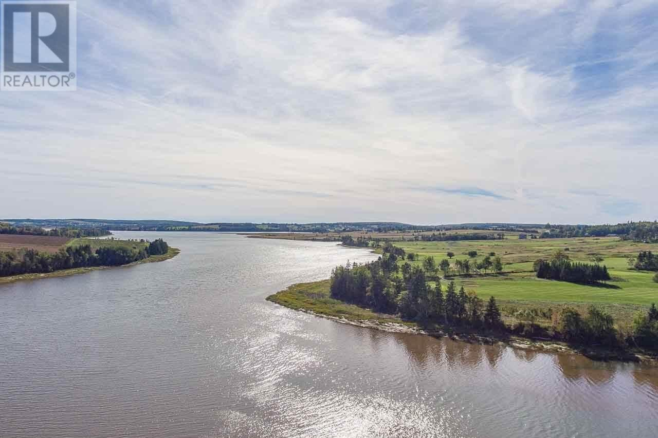 Home for sale at 4 Kaleb Dr Unit LOT Clyde River Prince Edward Island - MLS: 201621643