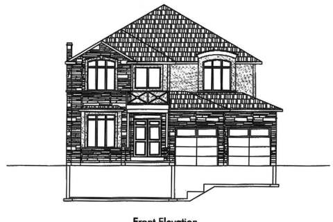 House for sale at Lot 4 Kenmir Ave Niagara-on-the-lake Ontario - MLS: 30788700