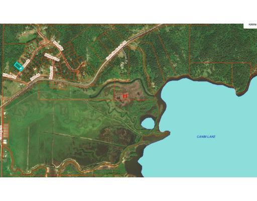 Removed: Lot 4 - 4 Kokanee Road, Canim Lake, BC - Removed on 2018-07-13 22:14:02