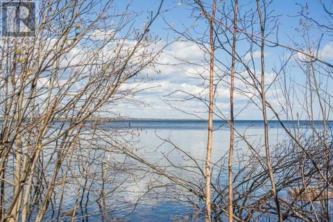 Home for sale at  Lighthouse Point Dr Unit Lot 4 Thessalon Ontario - MLS: SM125386