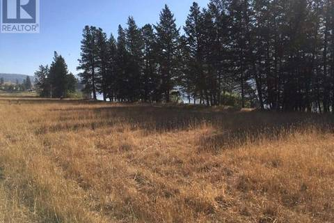 Residential property for sale at  Loon Lake Rd Unit Lot 4 Loon Lake British Columbia - MLS: 151110
