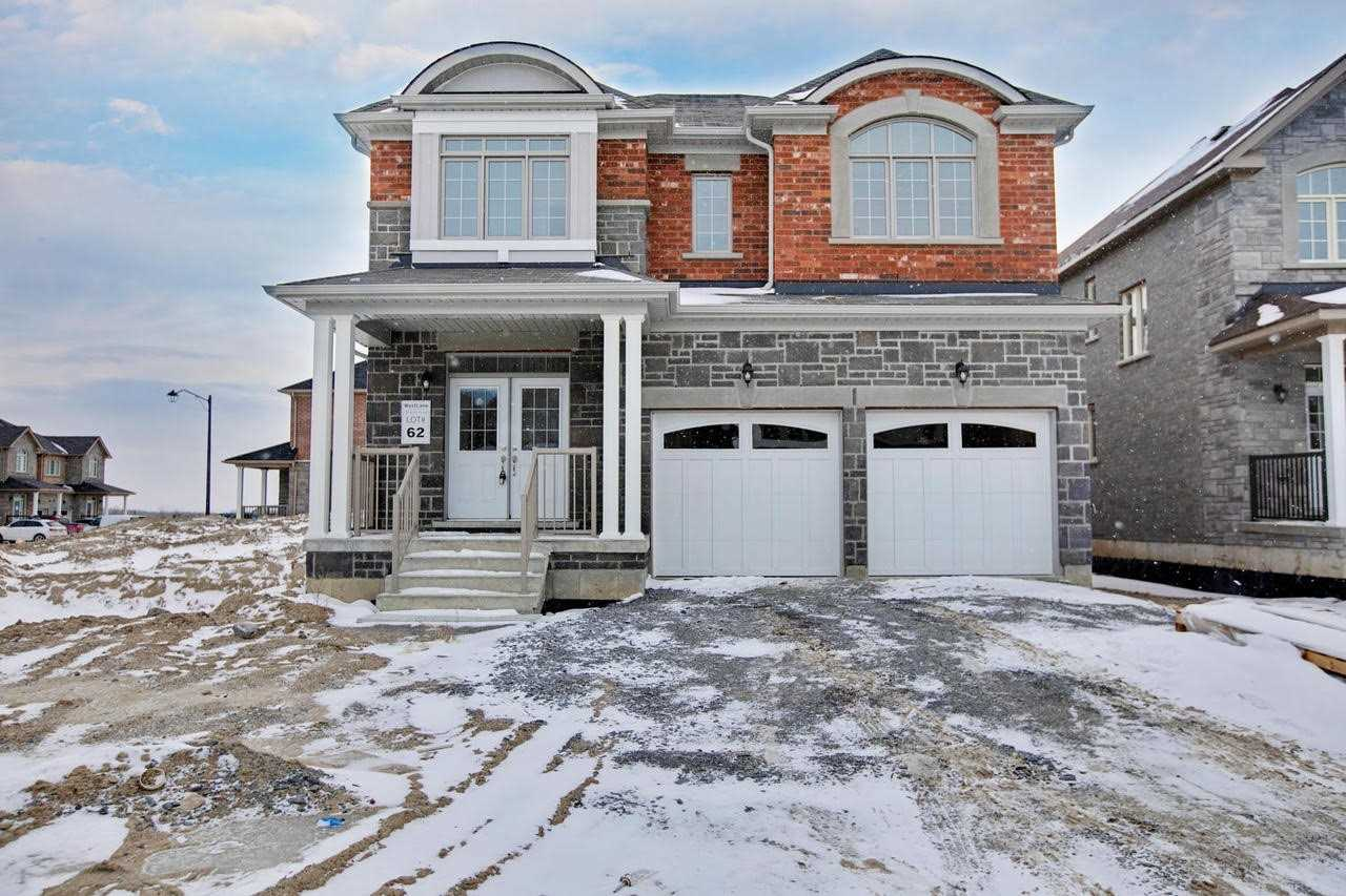 For Sale: Lot 4 Low Boulevard, Uxbridge, ON | 4 Bed, 4 Bath House for $917900.00. See 11 photos!