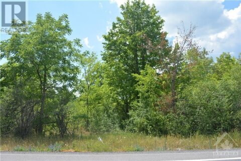 Residential property for sale at Lot 4 Martin St Almonte Ontario - MLS: 1200924