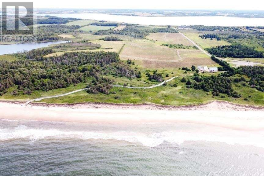 Residential property for sale at 4 Ocean Ct Unit LOT Greenwich Prince Edward Island - MLS: 202015534
