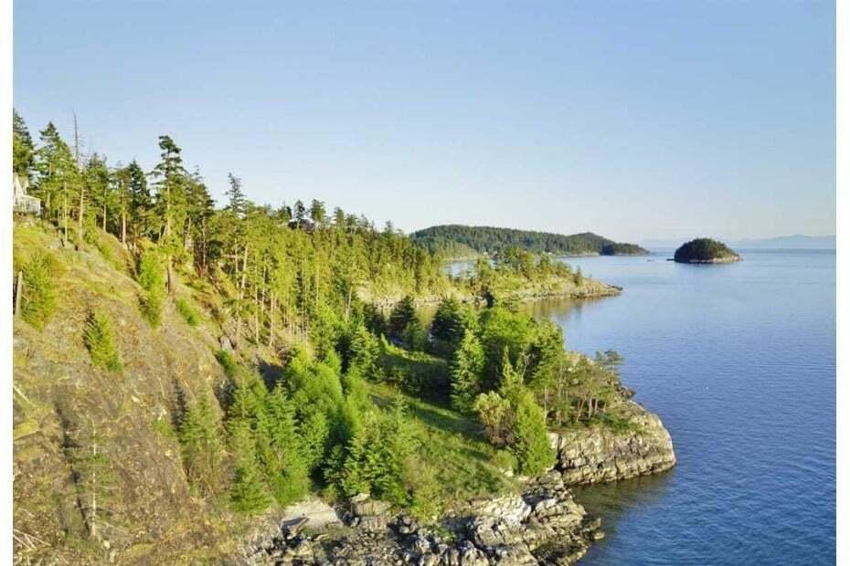 Home for sale at 4 Packalen Blvd Unit LOT Garden Bay British Columbia - MLS: R2271816