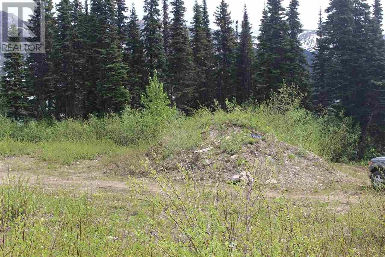 Residential property for sale at 4 Powder King Subdivision  Unit LOT Mackenzie British Columbia - MLS: R2460872