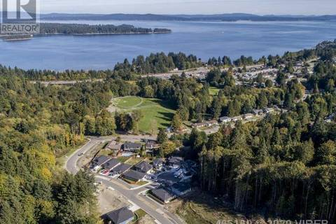 Residential property for sale at  Ray Knight Dr Unit Lot 4 Ladysmith British Columbia - MLS: 465169