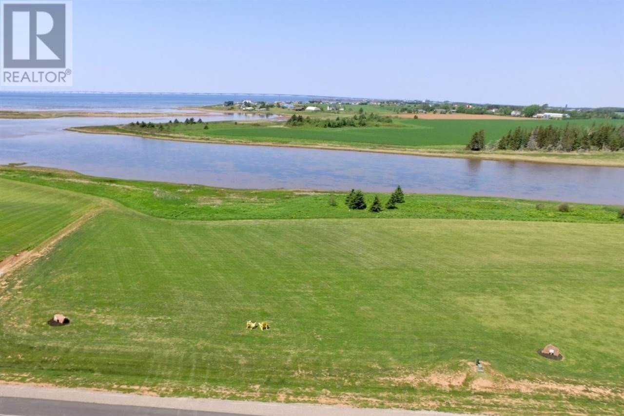Residential property for sale at 4 Riverview Dr Unit LOT Cape Traverse Prince Edward Island - MLS: 202011813