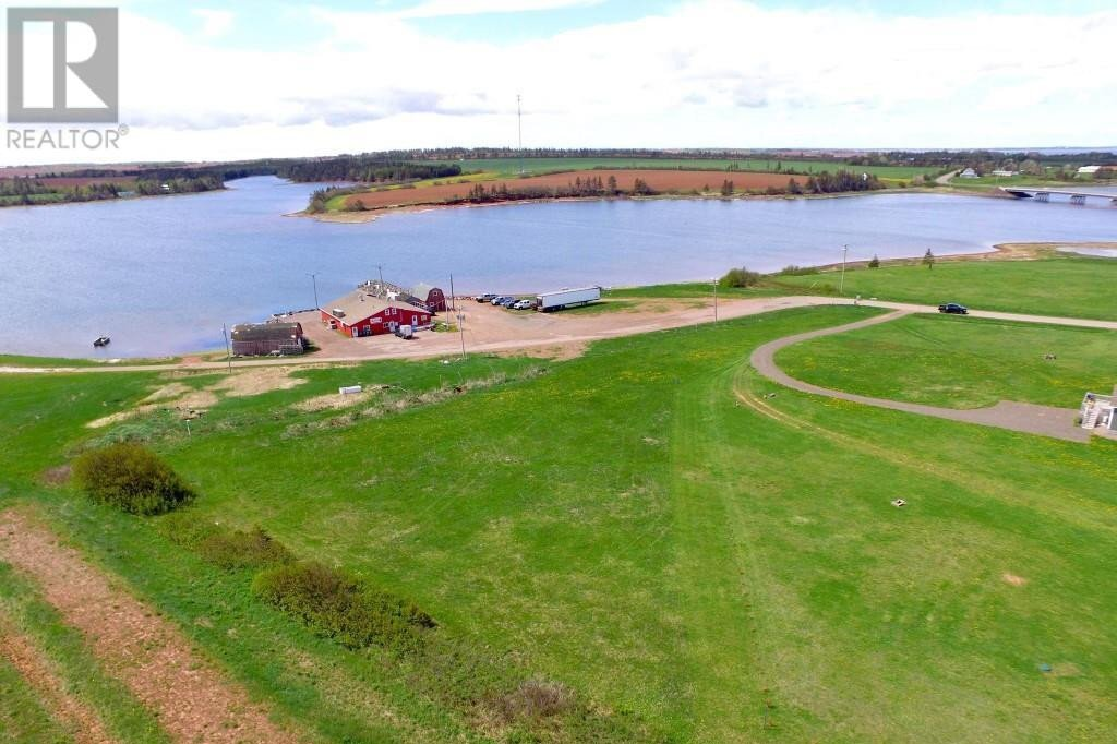 Residential property for sale at 4 Rogers Ln Unit LOT Darnley Prince Edward Island - MLS: 202009143