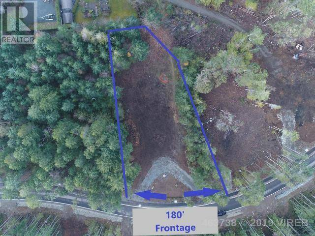 Lot-4 -  Spence's Way, Lantzville | Image 2