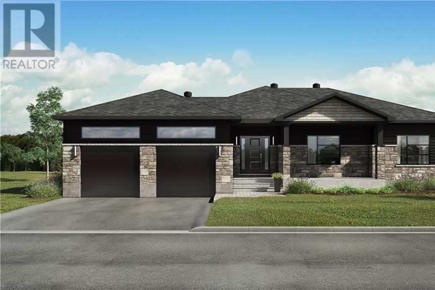 House for sale at 4 Stonewalk Wy Unit LOT Kinburn Ontario - MLS: 1215646