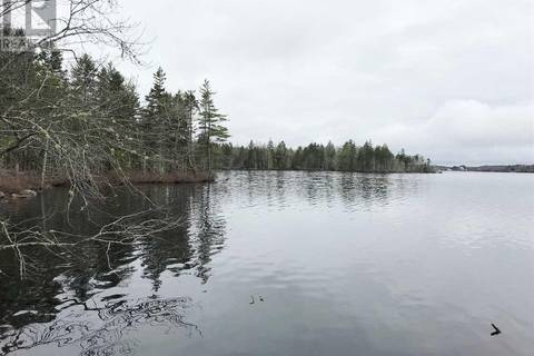 Residential property for sale at  Armstrong Rd Unit Lot 40 Bell Neck Nova Scotia - MLS: 201827400