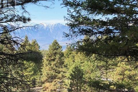 Residential property for sale at  Sasquatch Tr Unit Lot 40 Osoyoos British Columbia - MLS: 182110