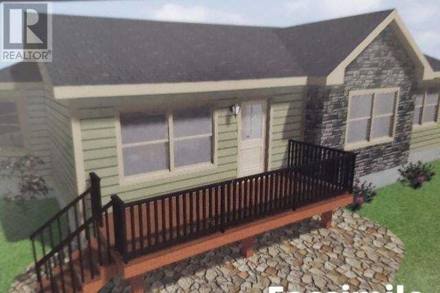 House for sale at 40 Winburn Ave Unit LOT Bridgewater Nova Scotia - MLS: 202003909