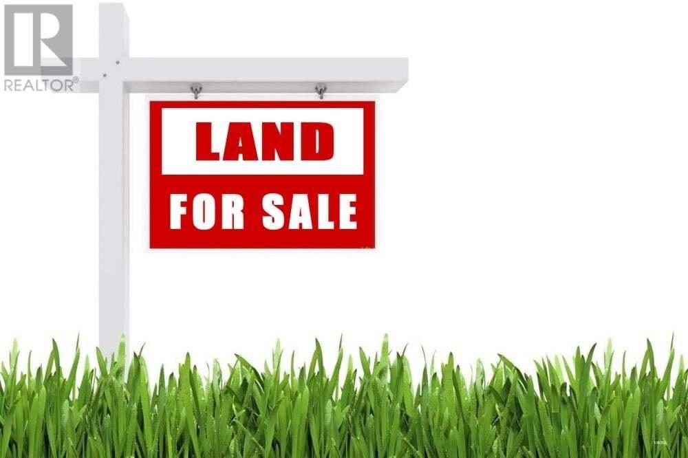 Residential property for sale at 40 Winburn Ave Unit LOT Bridgewater Nova Scotia - MLS: 202018750
