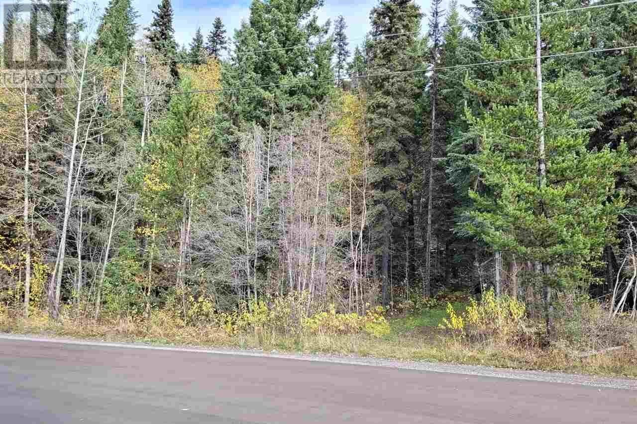 Residential property for sale at 41 Bell Rd Unit LOT Bridge Lake British Columbia - MLS: R2511220