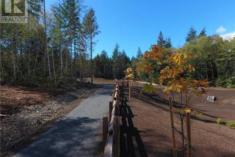 Residential property for sale at  Burr Dr Unit Lot 41 Sooke British Columbia - MLS: 399590