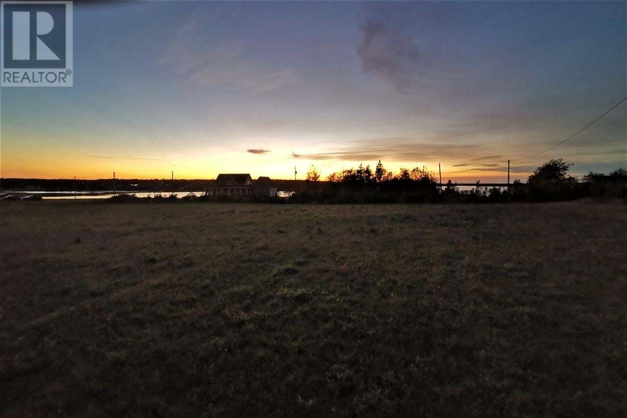 Residential property for sale at 41 Sunset Cres Unit LOT West Covehead Prince Edward Island - MLS: 202021788