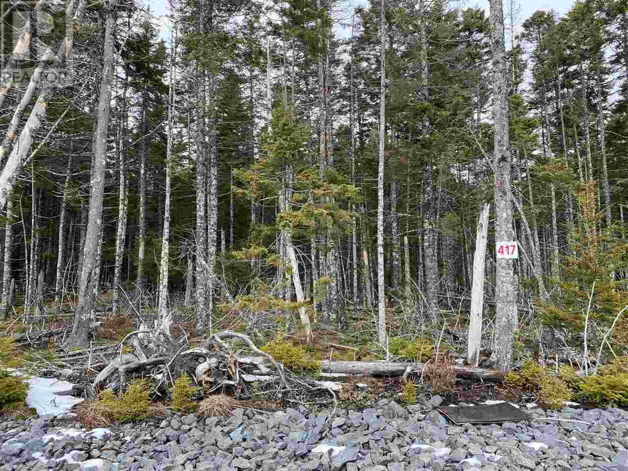 Residential property for sale at  Voyageur Wy Unit Lot 417 Hammonds Plains Nova Scotia - MLS: 202004082