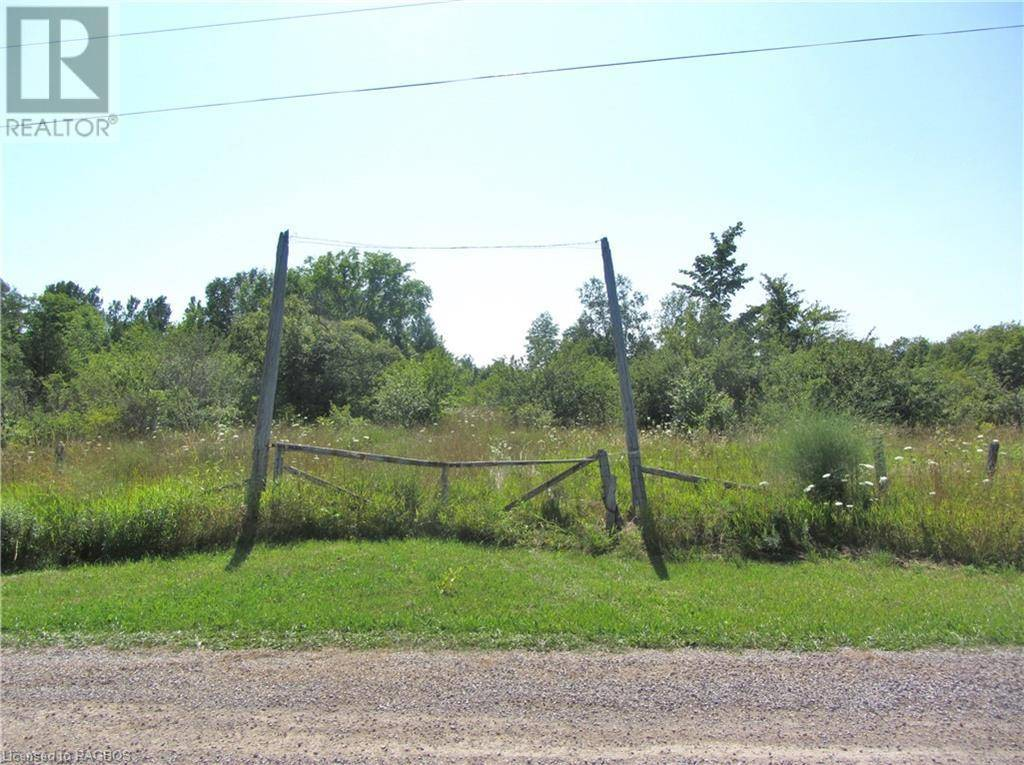 Home for sale at  Crane Lake Rd Unit Lot 42 Northern Bruce Peninsula Ontario - MLS: 214074
