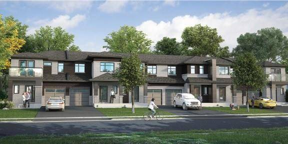 Townhouse for sale at  Jayla Ln Unit Lot 42 Smithville Ontario - MLS: H4074220