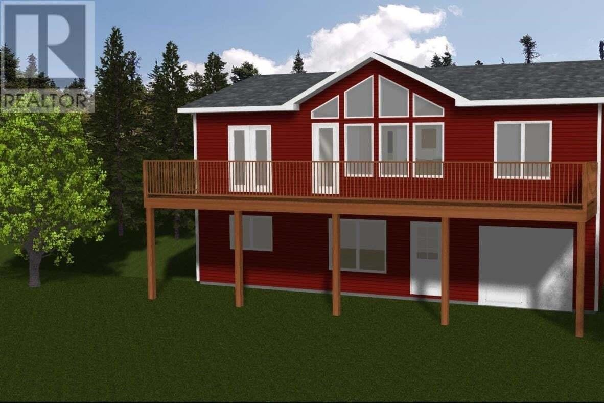 House for sale at Lot 42 Ocean Pond Rd Whitbourne Newfoundland - MLS: 1216075