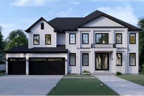 House for sale at LOT 43 Westbrook Dr Kilworth Ontario - MLS: 280323