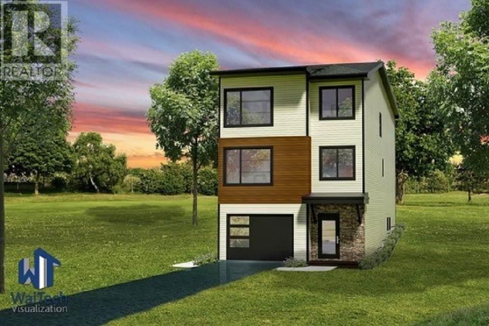 House for sale at 439 26 Darjeeling Dr Unit LOT Long Lake Nova Scotia - MLS: 201825642