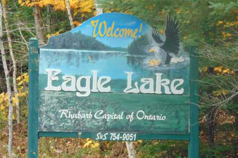 Home for sale at Lot 44 Chairlift Rd Dysart Et Al Ontario - MLS: X4770603