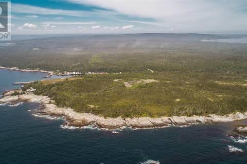 Home for sale at  New Harbour Rd Unit Lot 44 Blandford Nova Scotia - MLS: 201910643