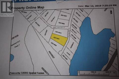 Home for sale at  Village Path Unit Lot 44 Vaughan Nova Scotia - MLS: 201904997