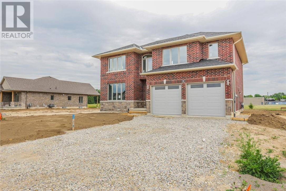 House for sale at  Leitch St Unit Lot 45 Dutton Ontario - MLS: 207369