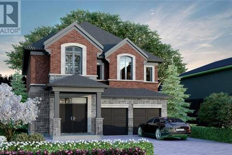 House for sale at  Medway Park Dr Unit Lot 45 London Ontario - MLS: 240211