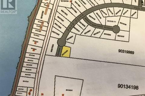 Residential property for sale at  Park Dr Unit Lot 45 Brooklyn Nova Scotia - MLS: 201908518