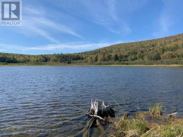 Residential property for sale at  Ross Pt Unit Lot 45 West Bay Marshes Nova Scotia - MLS: 201922831