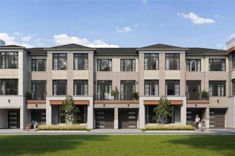 Townhouse for sale at Lot 45 Spey Ln Richmond Hill Ontario - MLS: N4939452
