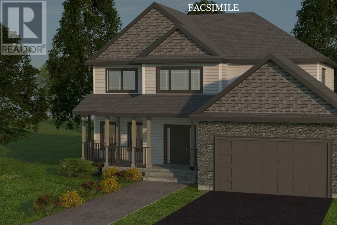 House for sale at 451 406 Magenta Dr Unit LOT Middle Sackville Nova Scotia - MLS: 202004739