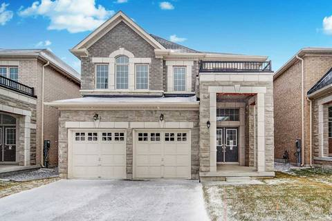 House for sale at 73 Mohandas Dr Unit Lot 46 Markham Ontario - MLS: N4666628