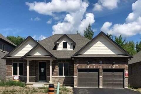House for sale at Lot 46 Alcorn Dr Kawartha Lakes Ontario - MLS: X4853640