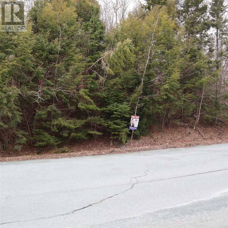 Residential property for sale at  Echo Forest Dr Unit Lot 46 Lake Echo Nova Scotia - MLS: 202006467